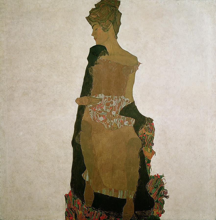 Resultado de imagen para egon schiele paintings
