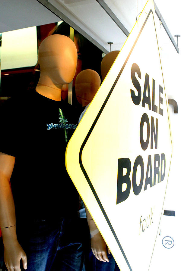 Photographer Photograph - get on Board by Jez C Self