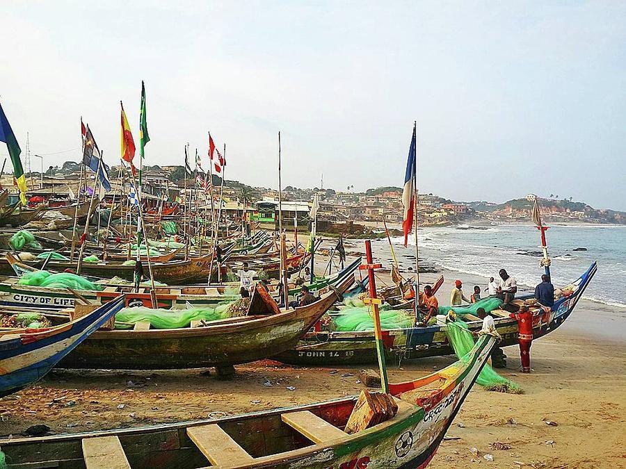 Ghana Photograph