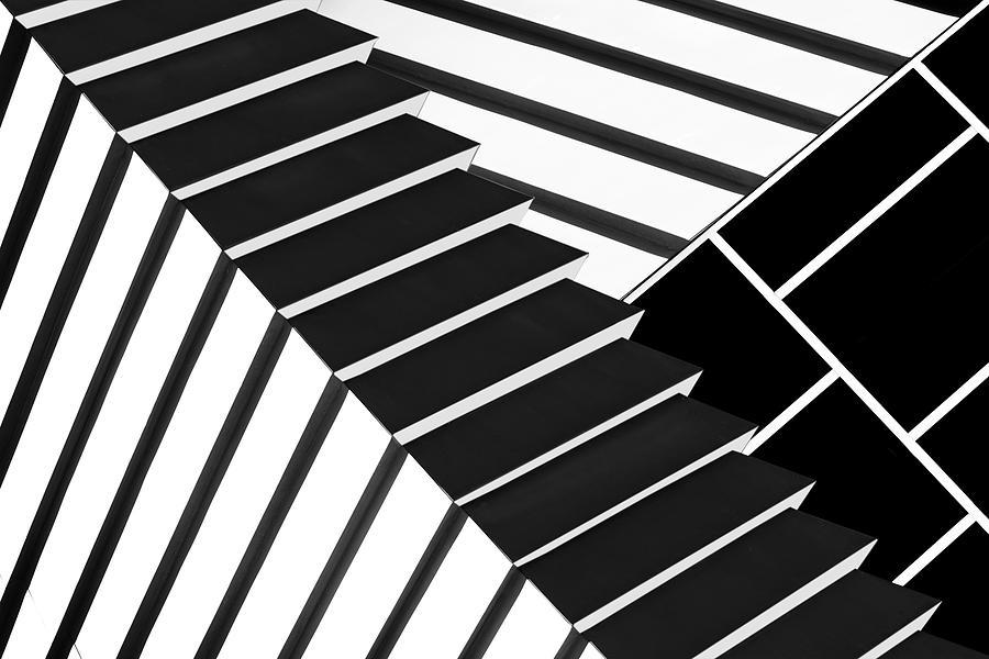 Wall Photograph - Glass Harmonium by Paulo Abrantes