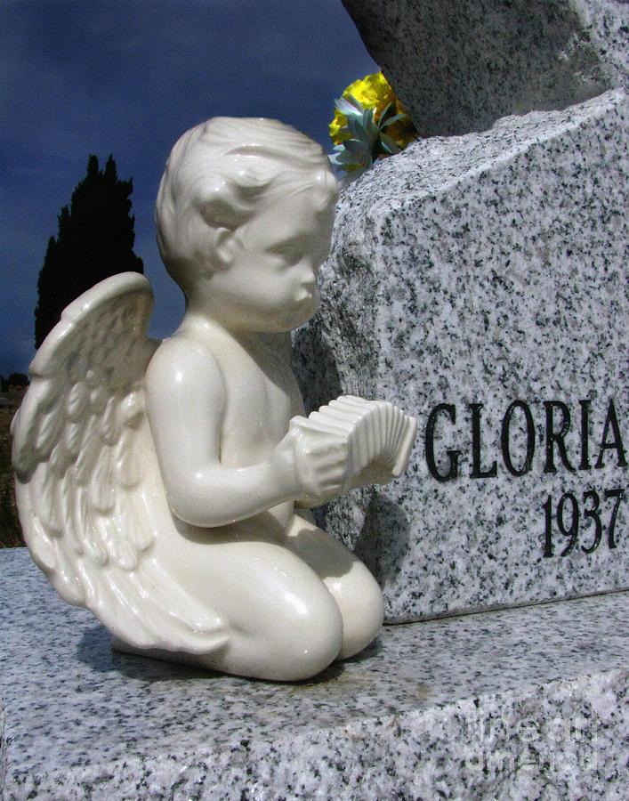 Glory Photograph - Glory by Peter Piatt