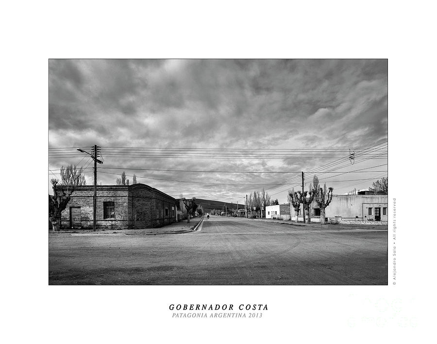 Gobernador Costa, Patagonia Argentina 2013 by Alejandro Sala