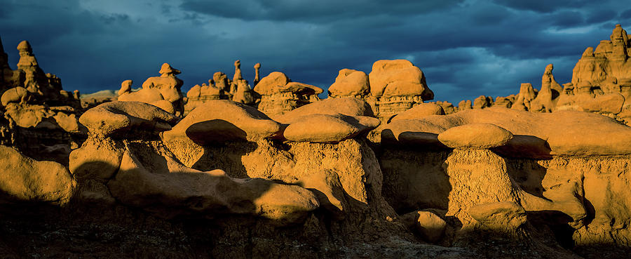Goblin Valley 9 Photograph