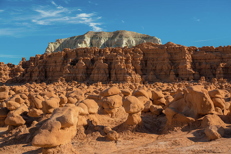 Goblin valley state park by Asif Islam