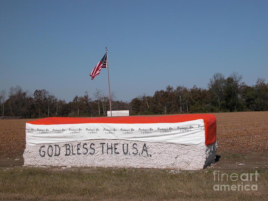 God Bless by Jim Goodman