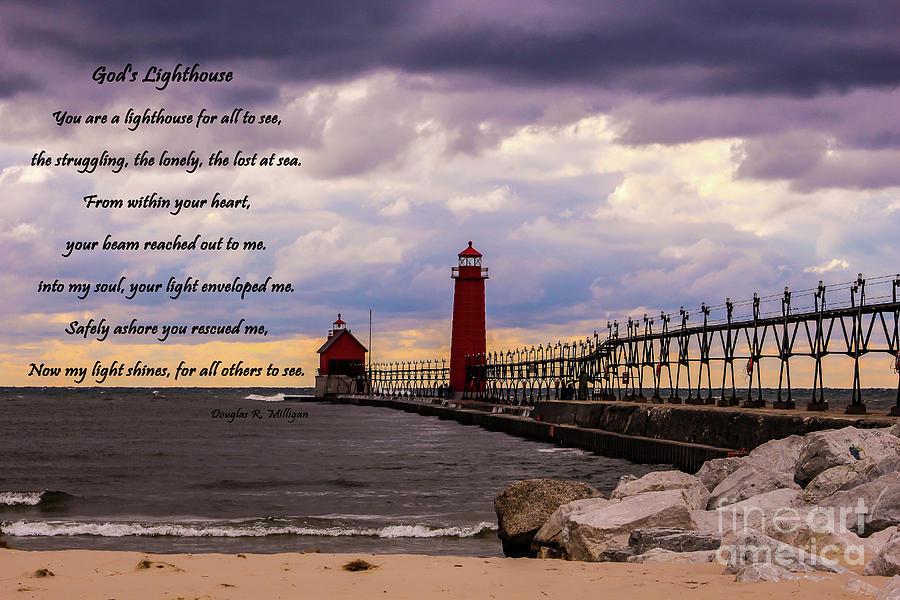 Gods Lighthouse Photograph