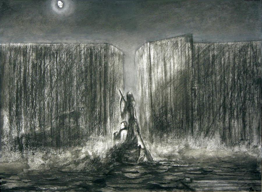Styx Fluss