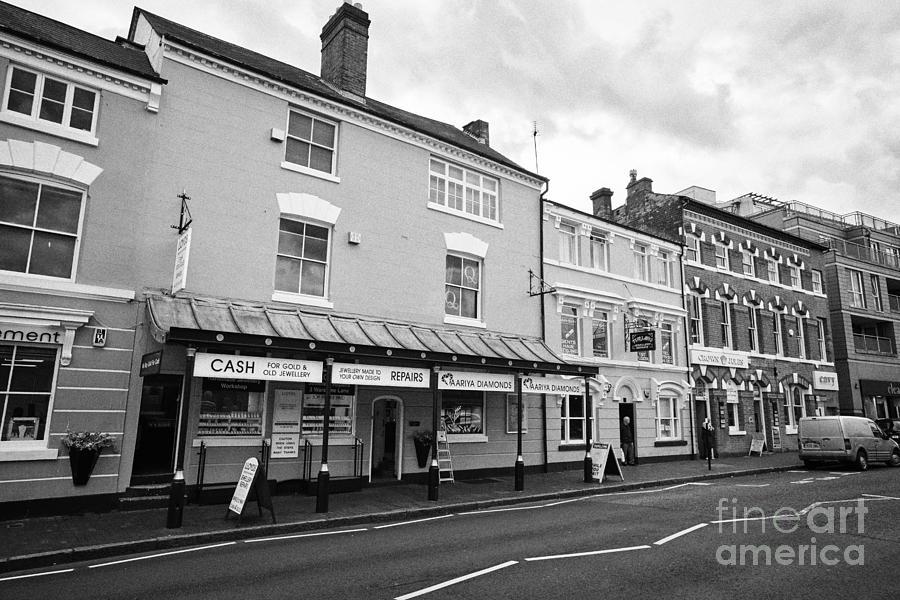 gold and jewellery shops warstone lane jewellery quarter ...