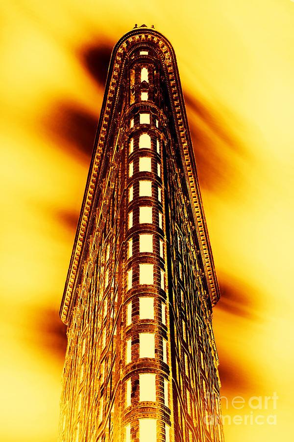 Gold Bullion Photograph