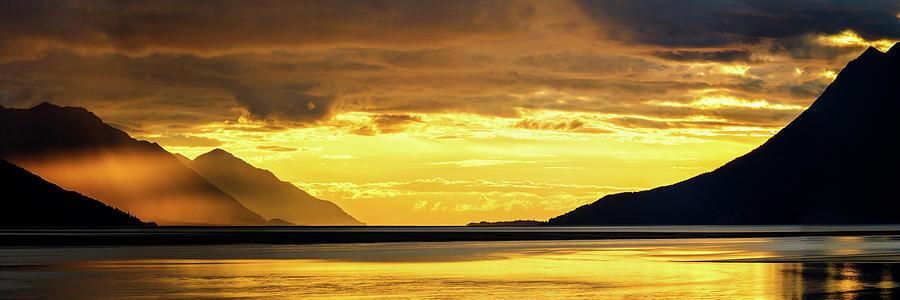 Golden Photograph - Golden by Chad Dutson