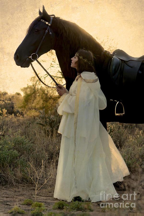 Golden Photograph - Golden Moments by Jean Hildebrant