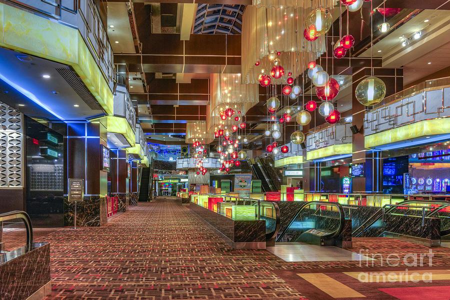 Online casino geld