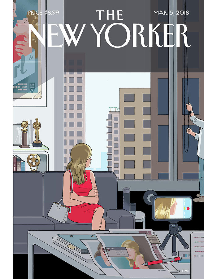 Image result for chris ware