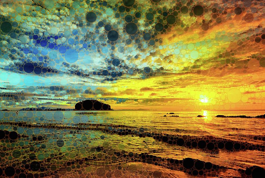 Golden Sea by Susan Maxwell Schmidt