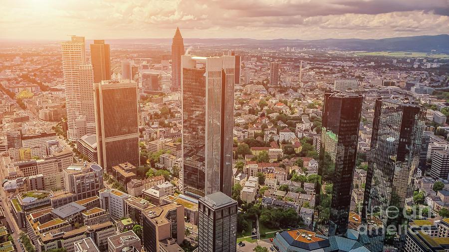 Goldeneye Frankfurt