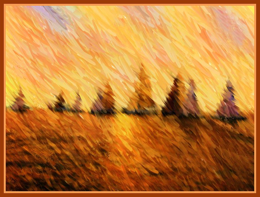 Boats Photograph - Golden Sunset Sail by Joseph Martin
