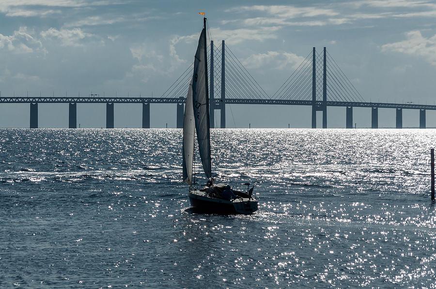 Gone Sailing II Photograph