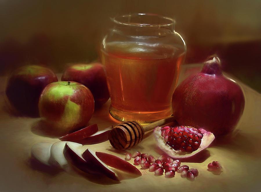 Good And Sweet by Carol Eade