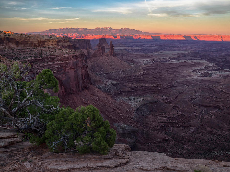 Utah Photograph - Good-by Kiss 2 by Rob Wilson