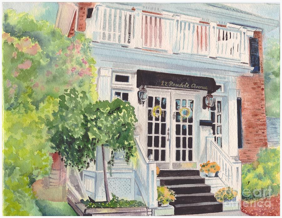 Good Neighbours by Daniela Easter