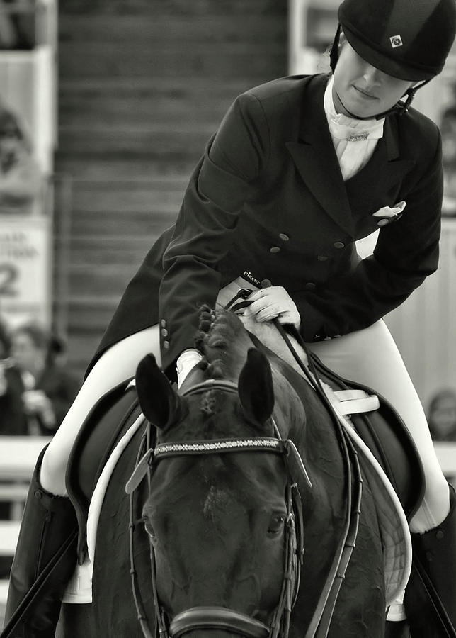 Show Photograph - Good Ride by JAMART Photography