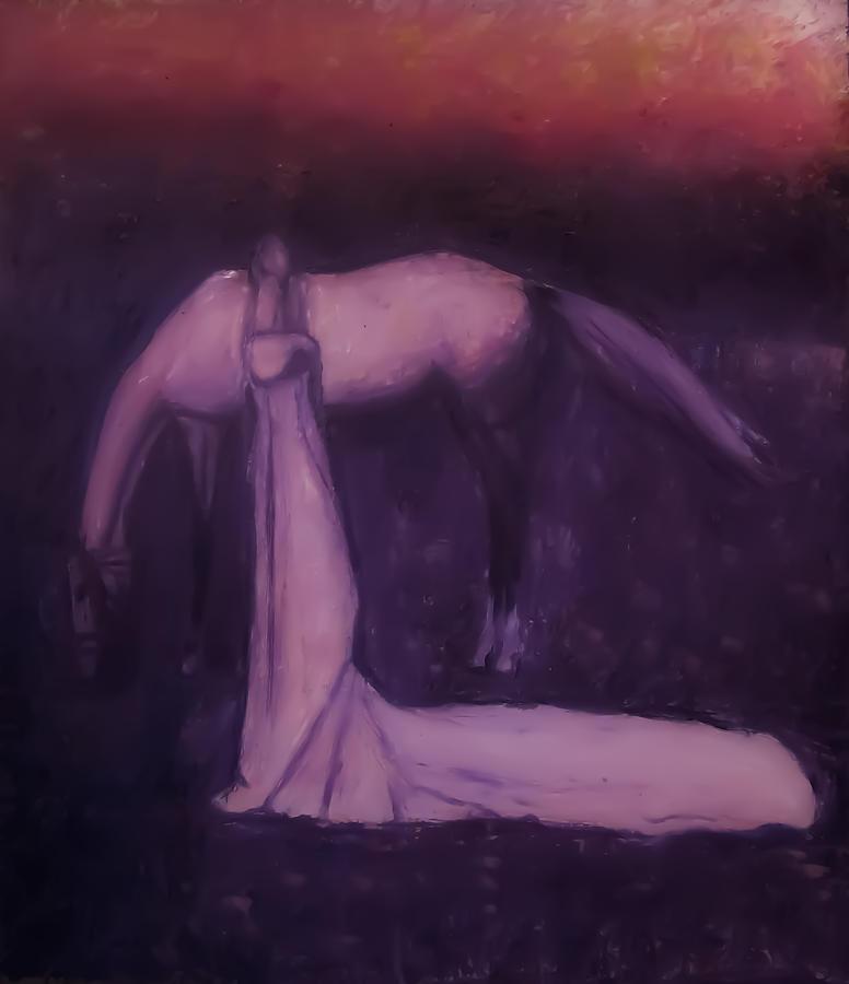 Goodbye Purple Rain by Jarko Aka Lui Grande