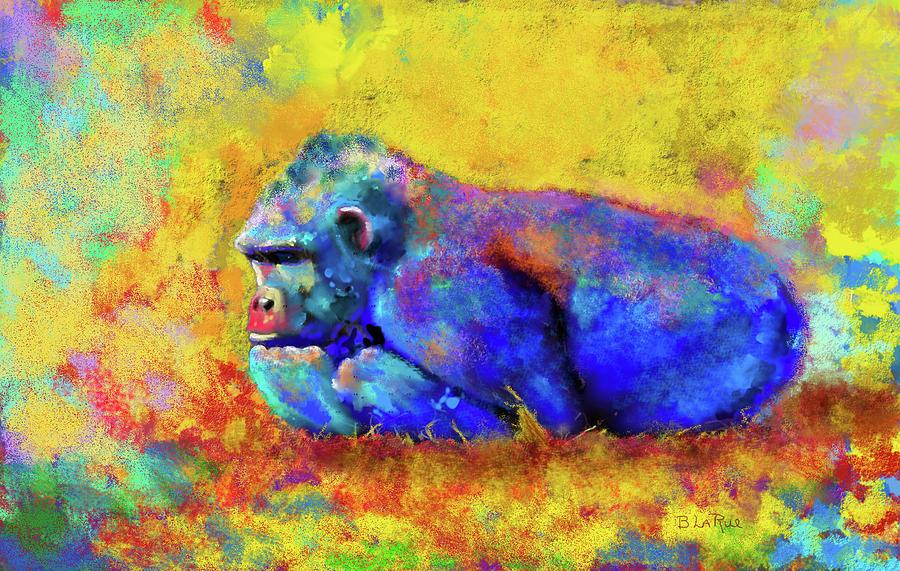 Gorilla by Test