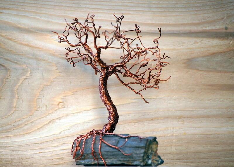 Landscape Sculpture - Grace by Gwendolyn Frazier