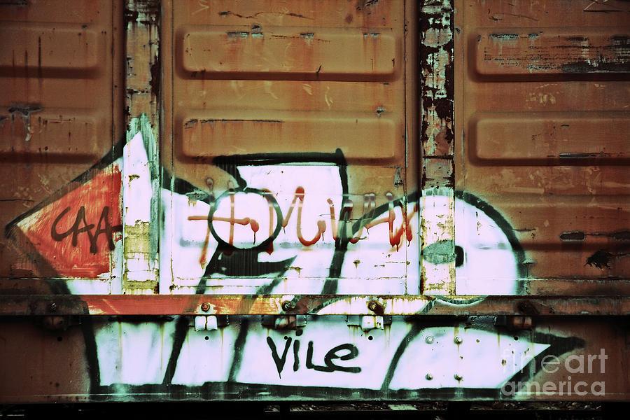 Kathy Graffiti