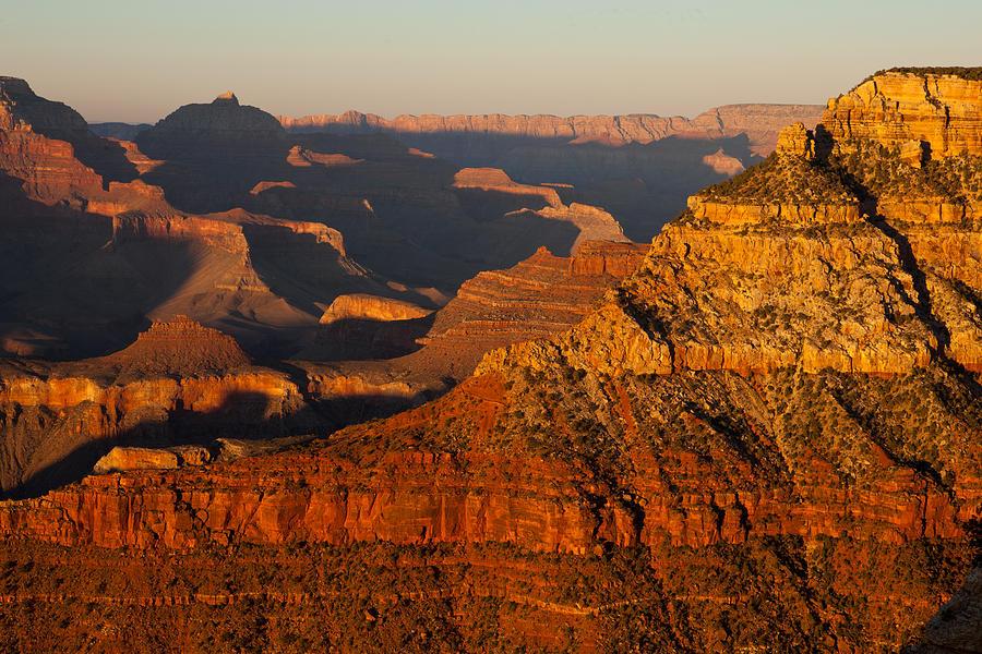 Grand Canyon 149 by Michael Fryd