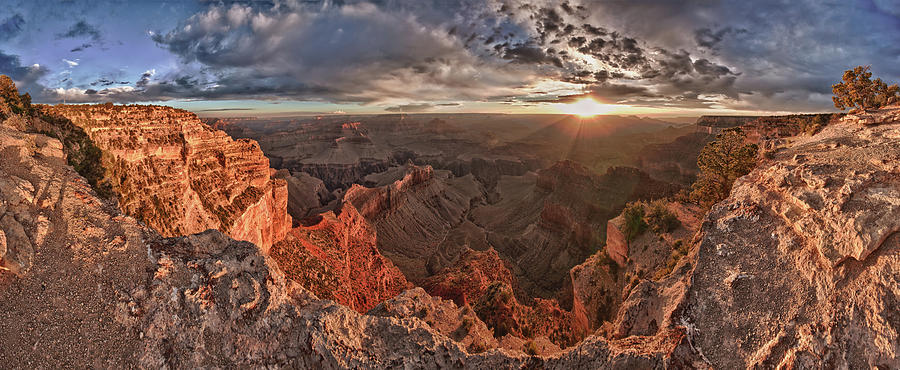 Grand Canyon I by Andreas Freund
