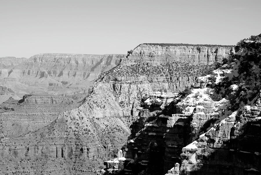 Grand Canyon Photograph - Grand Canyon by Maria Lopez