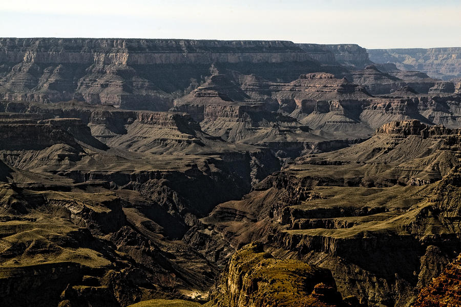 Arizona Photograph - Grand Canyon by Waterdancer