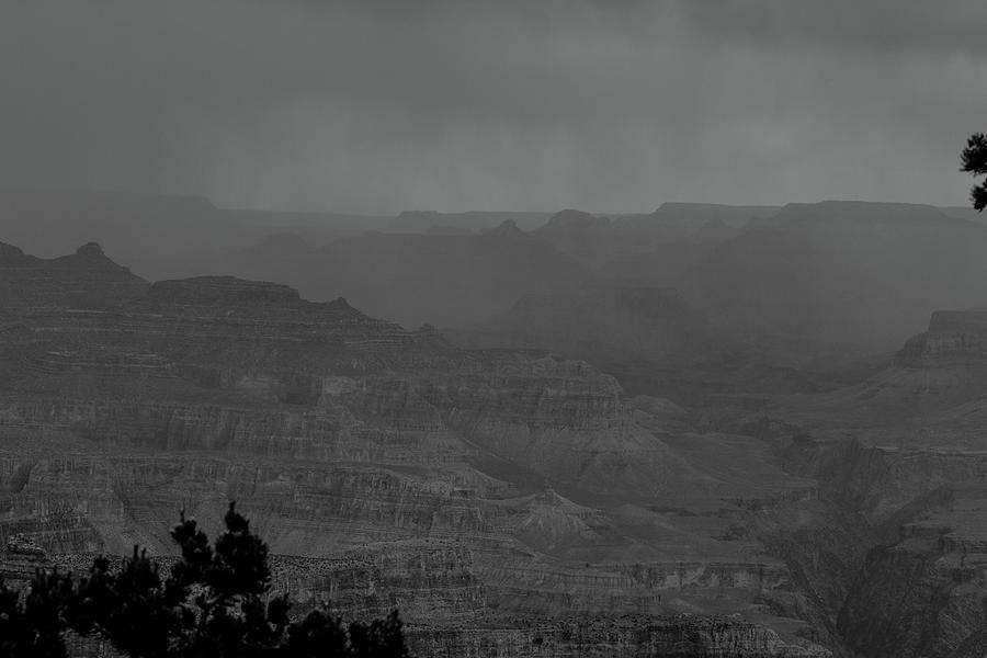 Grand Storm Photograph