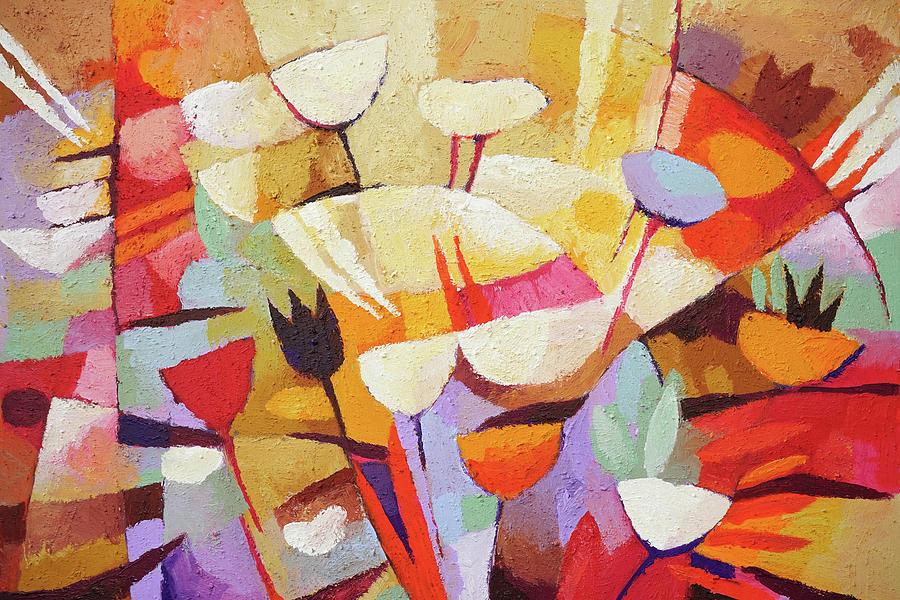 Grandiflora by Lutz Baar