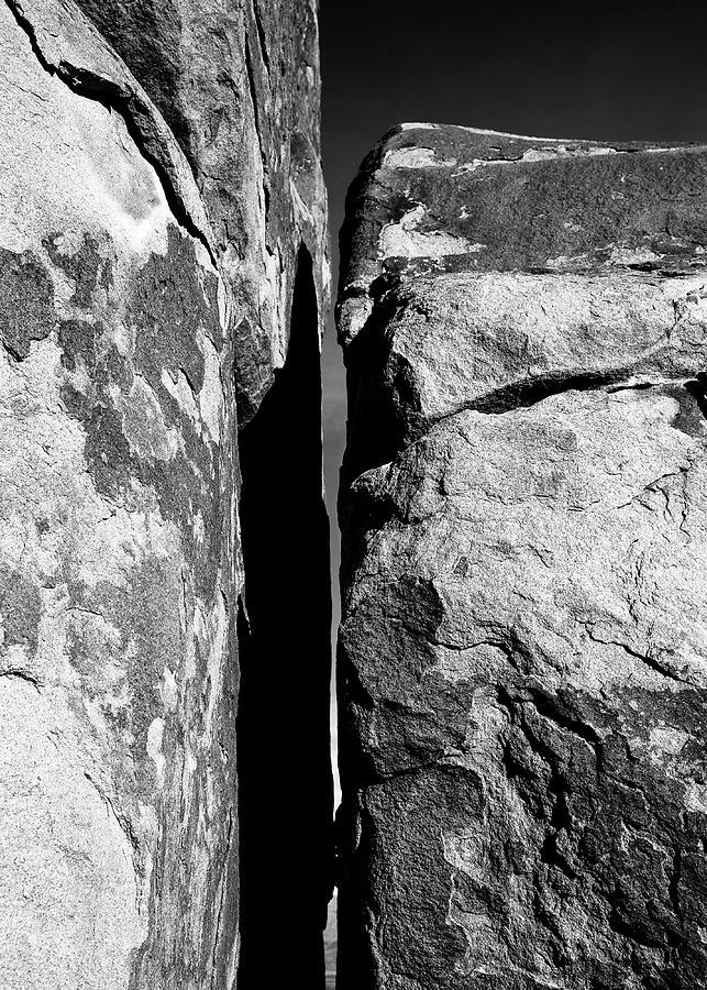 Grapevine Photograph - Grapevine Hills No. 2 by Al White