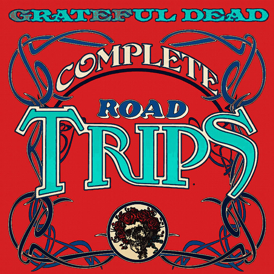grateful dead road trips fall 100 images grateful dead