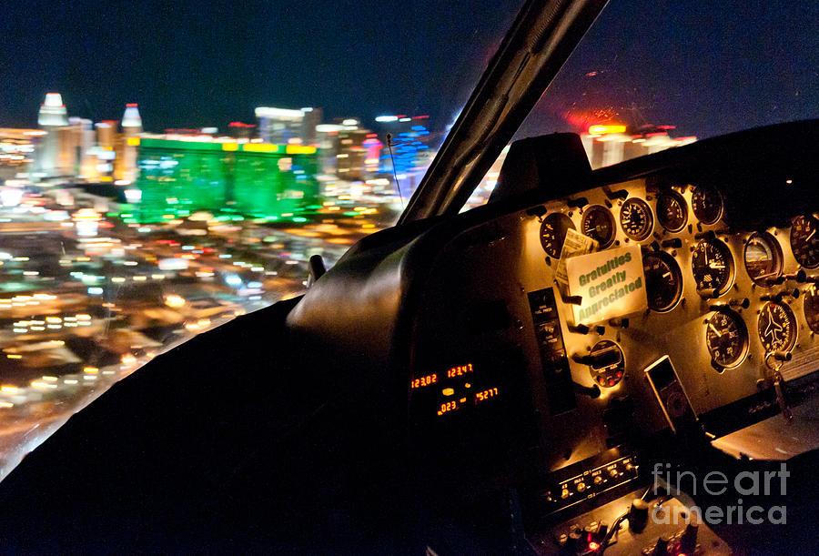 Las Vegas Photograph - Gratuities Greatly Appreciated by Andy Smy