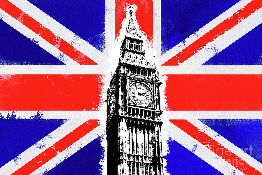 Great Britain Photograph