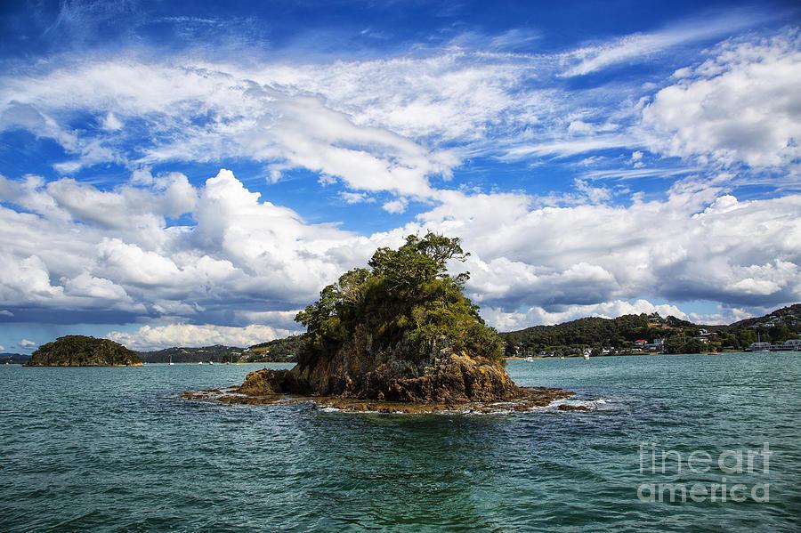 Great Vista Photograph by Rick Bragan