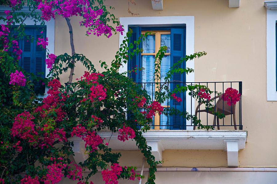 Greek Beauty by Rob Hemphill