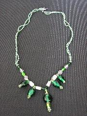 Jewelry Jewelry - Green by Lehua Ehukai