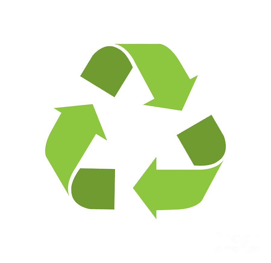 green reduce reuse recycle repurpose mother earth