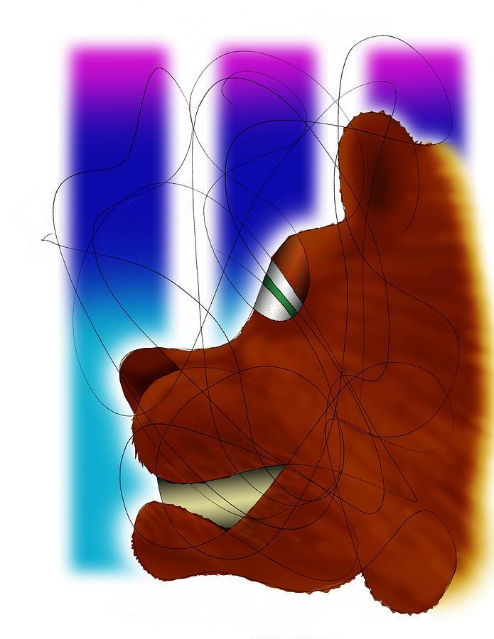 Grin and Bear It by Ismael Cavazos