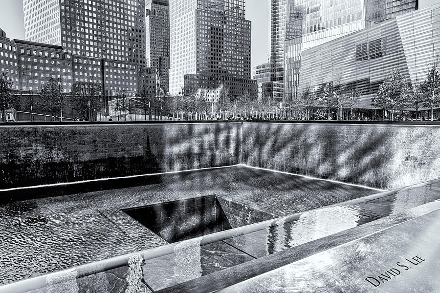 Ground Zero Photograph