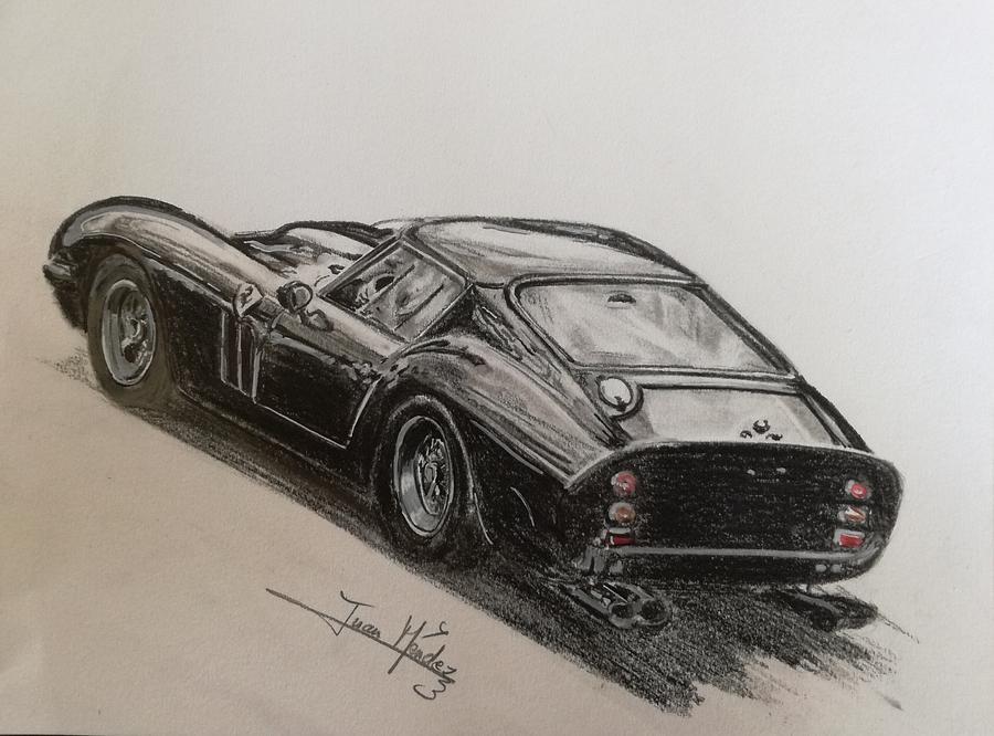 GTO by Juan Mendez