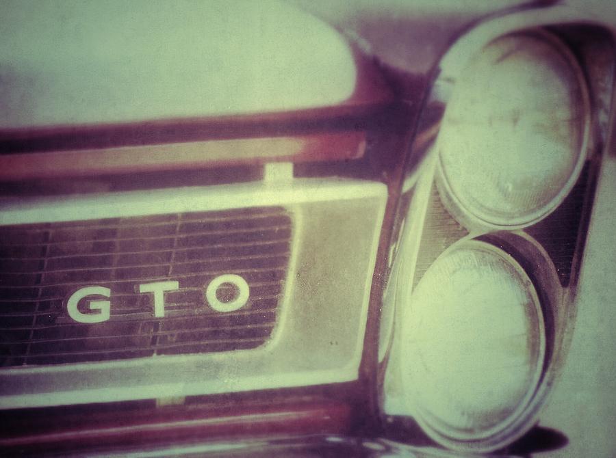GTO Photograph