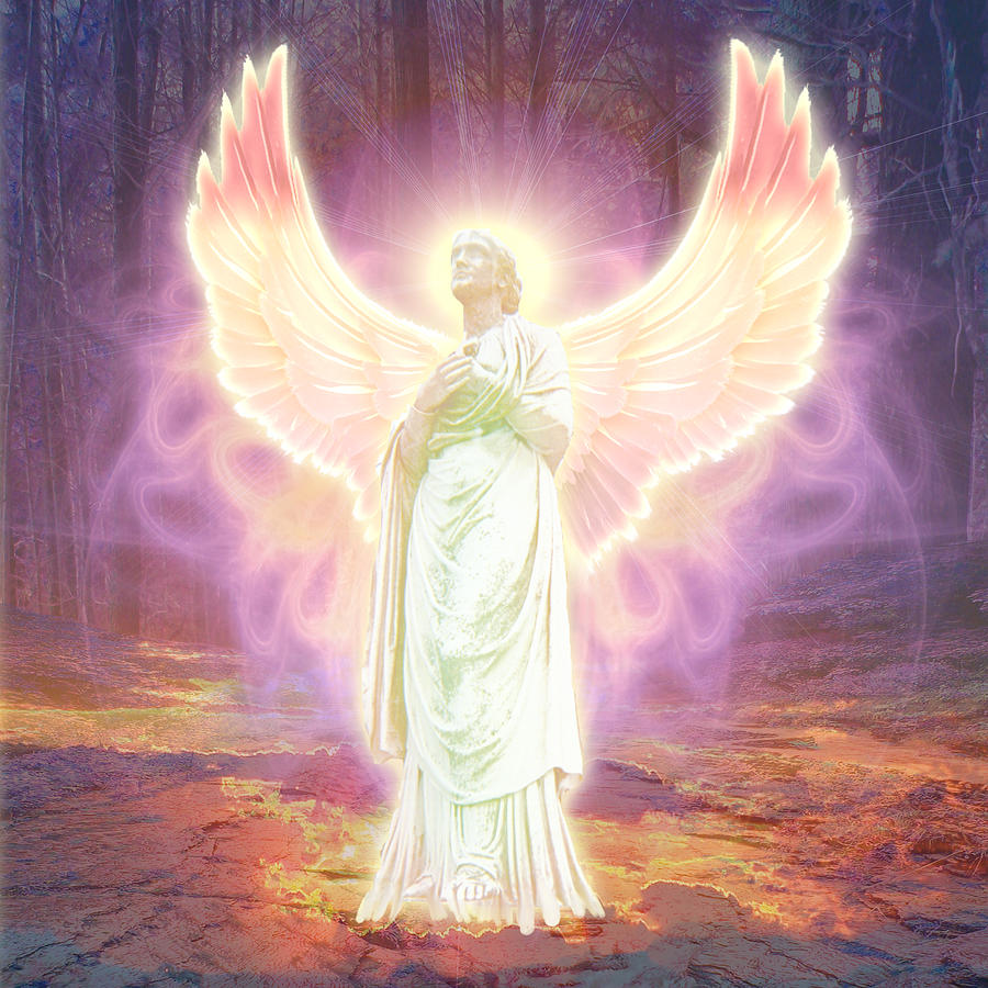 god and angel pictures Have you taken a photo of an angel see a series of miraculous angel pictures of angel clouds, angel wings, angel light, and more angels in the sky.