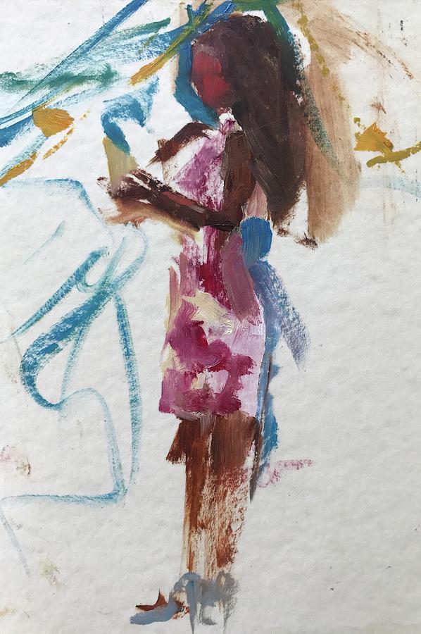 Guest 20 by Carol Berning