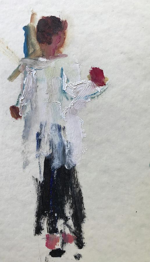 Guest 26 by Carol Berning